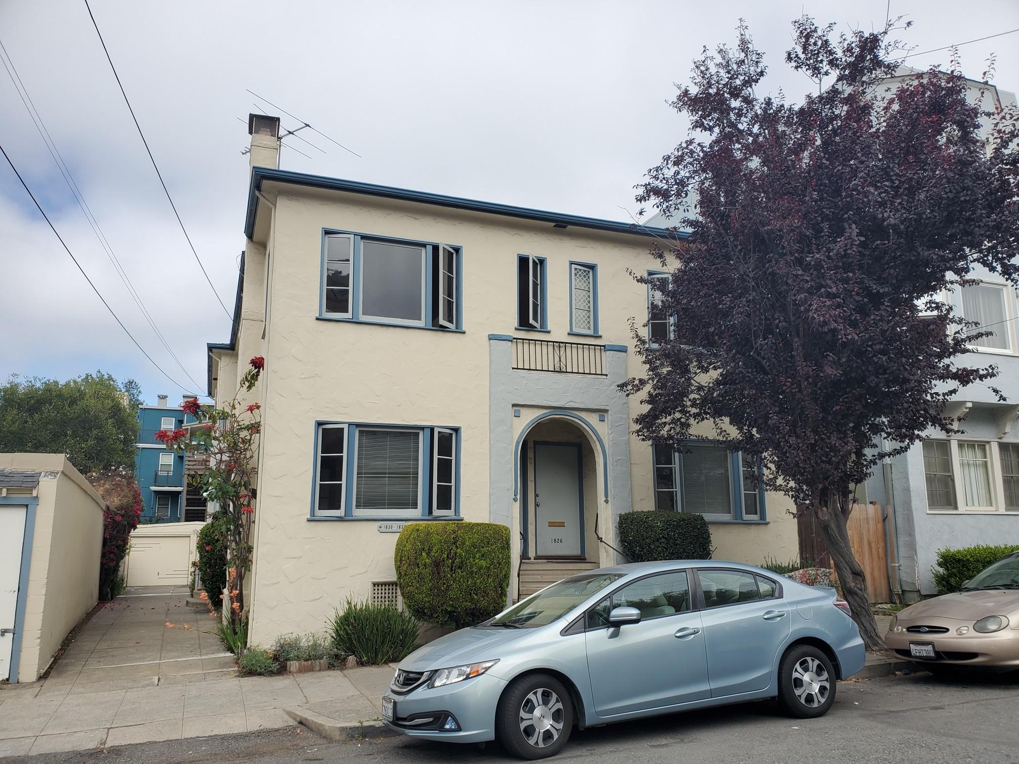 1826 Walnut St, Berkeley, CA 94709
